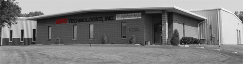QMC Technologies, Inc- Buffalo Manufacturing Facility